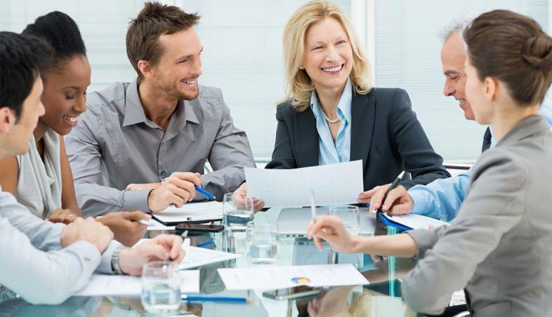 Comunicación cooperativa y liderazgo