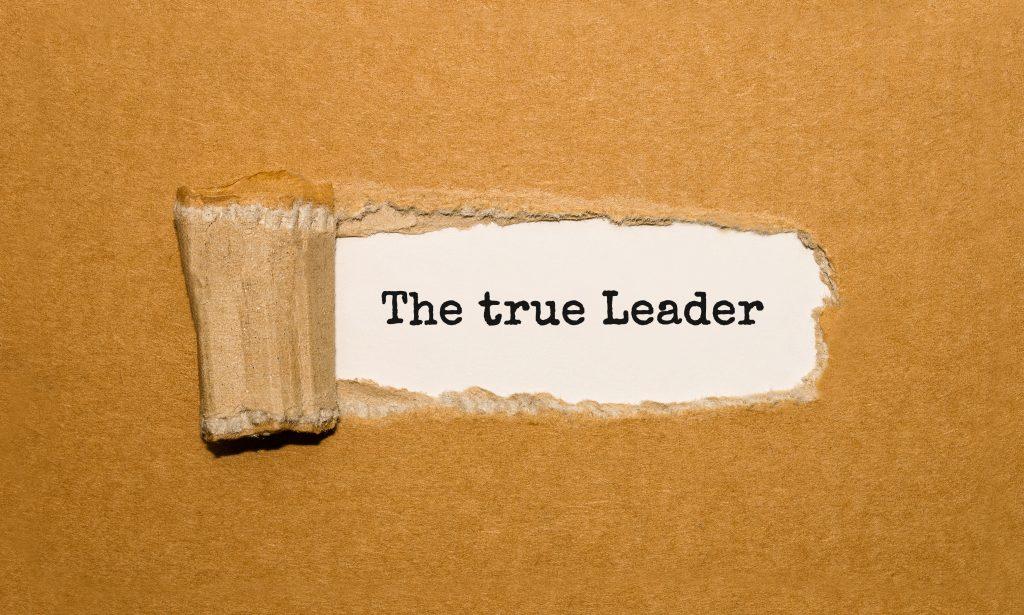 Liderar líderes