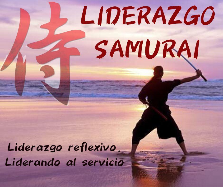 Liderazgo Samurai