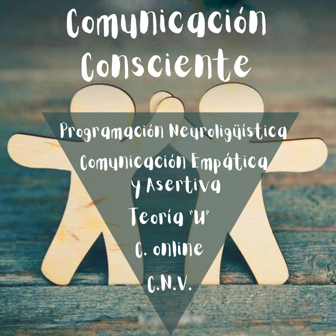 autoliderazgo comunicación
